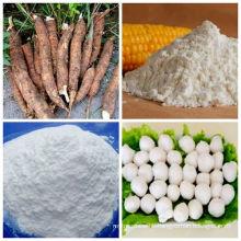 Corn, Maize Modified Starch Prodution Line