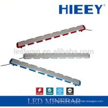 Led Mine Bar, Led Bar Led Light Bar12V Aluminum housing LED Tail Lamp