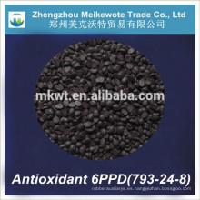 6ppd antioxidante (793-24-8) en busca de distribuidores de agentes auxiliares de goma en Canadá