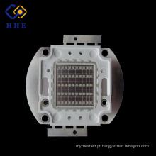 a espiga UV de venda quente de 50w 395nm conduziu a microplaqueta para a impressão 3D