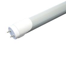 5 años de garantía 140lm / W T8 LED tubo de luz 18W Milky Cover 1200mm