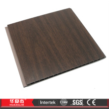 250mm X 8mm Heat Insulation UPVC Panels For Interior Bathroom