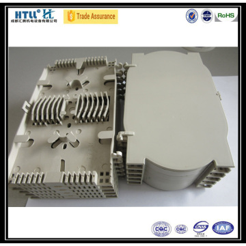 FTTH Drop Cable Fibre Splice Tray