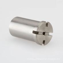 custom cnc machining Services Aluminum copper parts