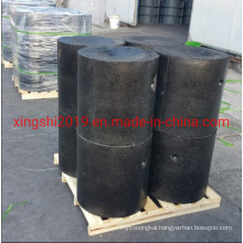 Electrode Paste for Yellow Phosphorus Furnace, Self-Baking Electrode, Carbon Seam Filler