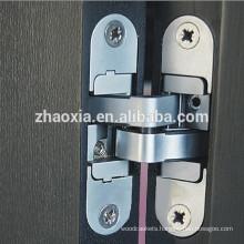 Excellent concealed adjustable hinge for wooden doors