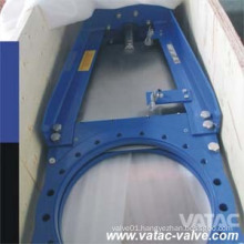 "Wafer Type 2""~48"" Slurry Gate Valve"