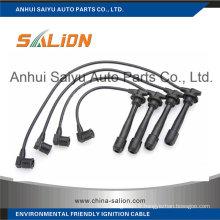 Câble d'allumage / fil d'allumage pour Hyundai Elantra / Sonata (JP108)