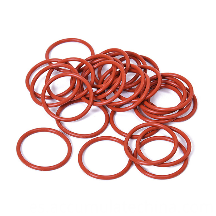 For Sealing Soft Silicone Rubber O Ring R