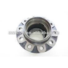 Yutong piezas de automóviles Meritor hub / bus parts