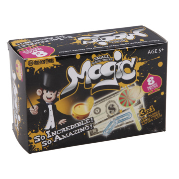 MagicToy Set With Coin Ang Cash Tricks