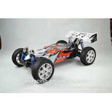 1 8 scale 4X4 Electric Brushless electric rc car in Radio Control Toys
