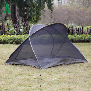 Outdoor Camping Pop-up Offenes Moskitonetz Zelt