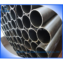 Alloy Seamless Steel Tube & Pipe