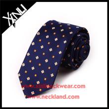 Только сухая чистка 100% ручной работы шелковые ткани галстук тефлона