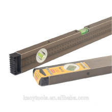 measuring magnetic and high accuracy spirit level