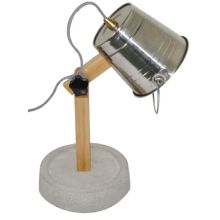 New Style Novelty Wood Table Lamps (LBMT-AFT-A)