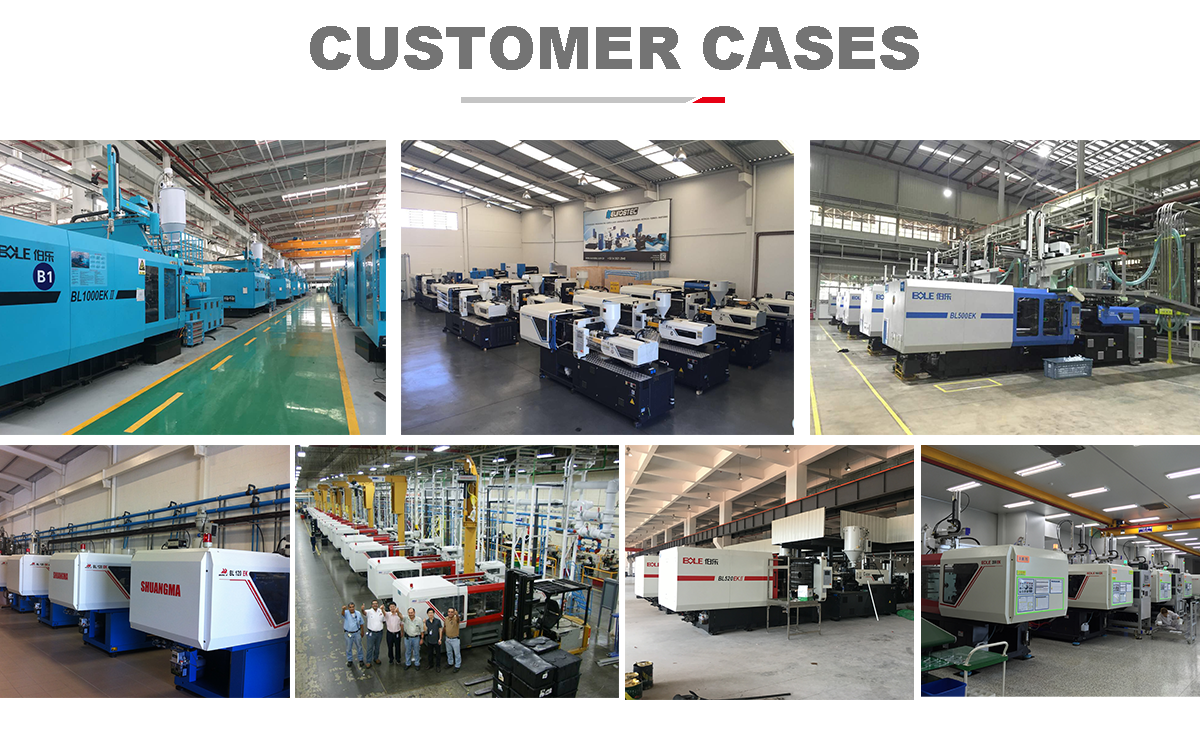 customer case