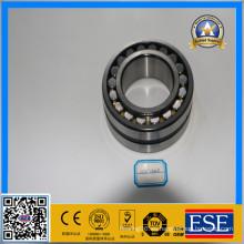 Rodamiento de rodillos esférico de acero de cromo de venta caliente 22217