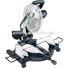 "305mm 12"" 1900W Aluminium Cutting Miter Saw Electric Wood Cutting Saws GW8021-1"