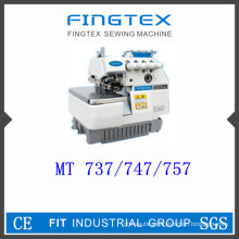Super High Speed Overlock Sewing Machine (737/747/757)