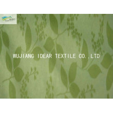 Printed Warp Micro Suede Fabric For Home Textile