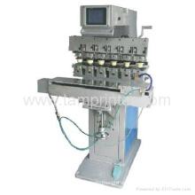 Impresoras TM-S61 Ink Cup 6 Color Servo Pad con Shuttle