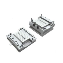Plastic Injection Mould for Syringe Gasket Mould Equipment