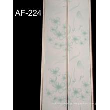 Af-224 Wand PVC-Verkleidung