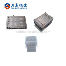 Environment Protected Safe Product Bucket Plastic Molds Paint Bucket Plastic Mould Sale And Design