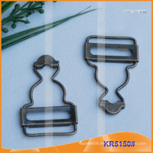 Bottle Gourd Belt Buckel Blank KR5150
