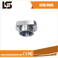 aluminum die casting spare parts for scooter