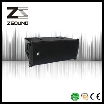 "VCM Dual 10"" Three-Way High Power Line Array, PRO Audio System"