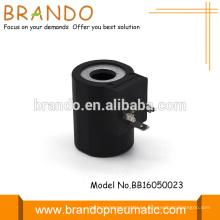 Hot China Products Venta al por mayor Electroválvula Evr con bobina para el sistema de refrigeración