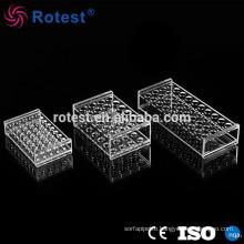 acrylic 0.5ml centrifuge tube rack
