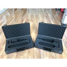 Custom Aluminium Tool Case With Sponge Foam Insert