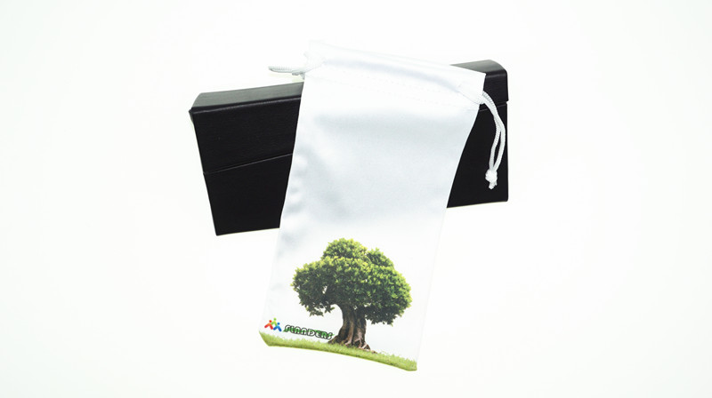 Stocking Drawstring Pouch