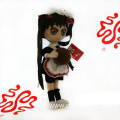 plush original cartoon film doll