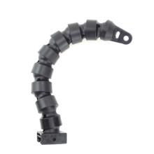 "12 ""/ 300mm flexibler Arm mit YS Adapter + Fixed Base + T-Nut Platte"