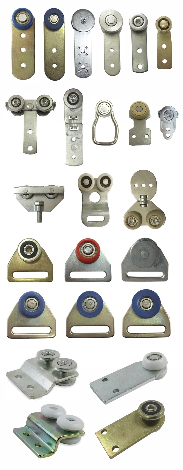 Sliding Rail Pulley