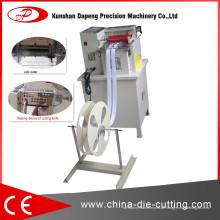 Automatische Tape / Band / Tube / Pipe / Belt Cutting Machine