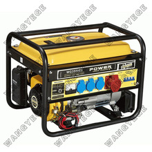 Gasoline Powered Generator
