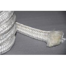 FGRP fibra de vidro redonda corda trançada
