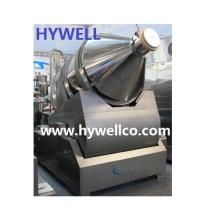 Máquina mezcladora de gránulos de cefalexina de alta uniformidad