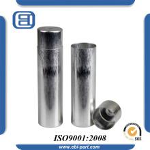ISO Fábrica Alumínio Flexível Dentadura Cartuchos para Dental