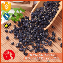 Top sale guaranteed quality sun dried black wolfberry
