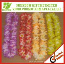 Kundengebundene Förderung Hawaii Blume Halskette