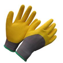 Half Dipped Latex Coated Glove