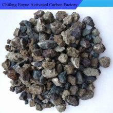 High purity biological sponge iron DRI price per ton