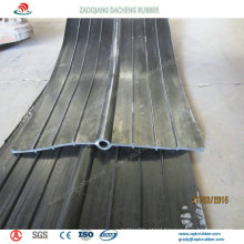 Center Bulb Type Rubber Waterstop with High Waterproofing Performance